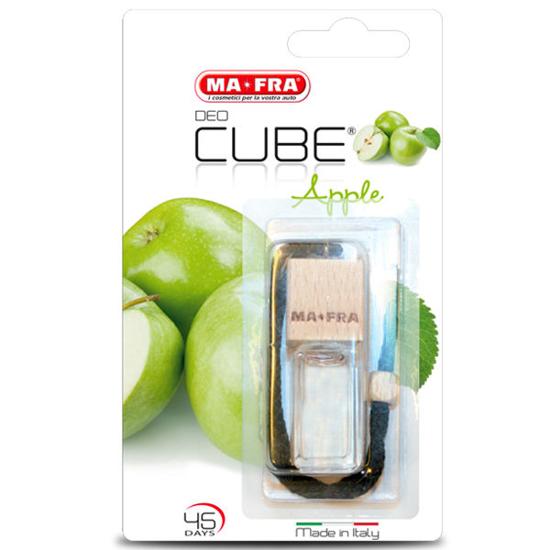 تصویر از خوشبو کننده آویز فانوسی رایحه سیب سبز