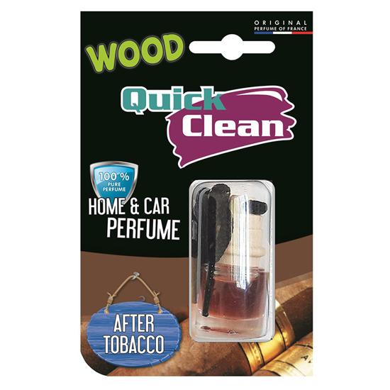 تصویر از خوشبو کننده آویز فانوسی رایحه After Tobacco