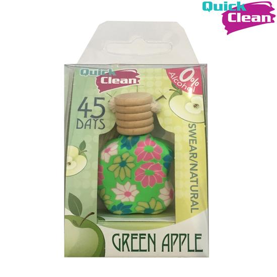 تصویر از خوشبو کننده آویز رایحه Green Apple