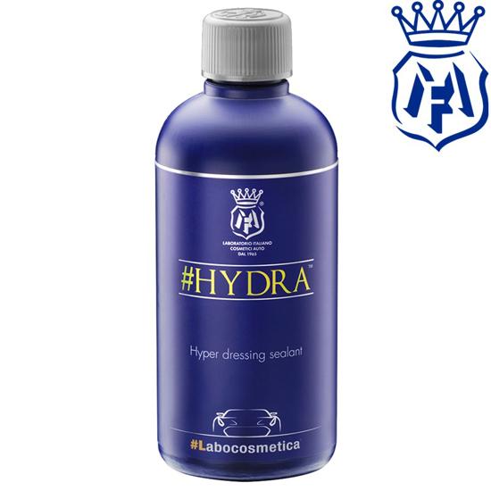 تصویر از پوشش محافظ قطعات پلاستیک Hydra