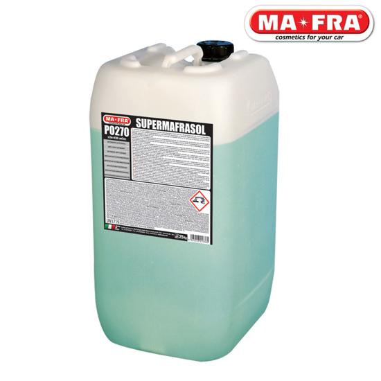 تصویر از جرم گیر صنعتی Super Mafrasol