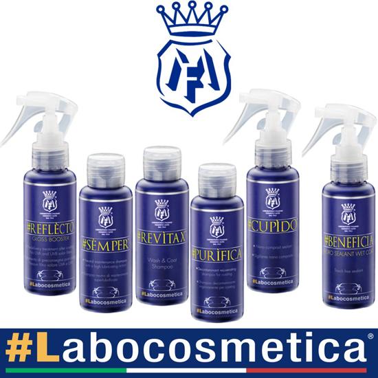 تصویر از پک پنج عددی مواد دیتیلینگ Labocosmetica