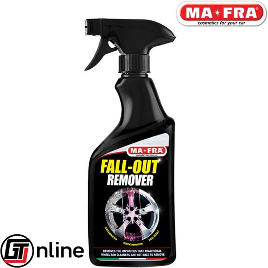تصویر از رينگ شوى Fall Out Remover