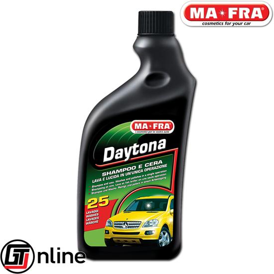 تصویر از شامپو واکس بدنه خودرو Daytona