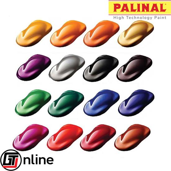 تصویر از پرل رنگ های SMARTCRYL کد SMT